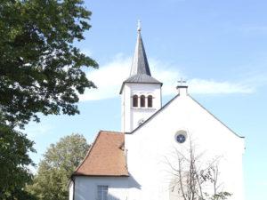 Kirche See