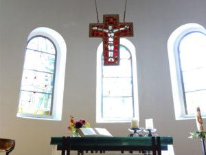 Kirche Weißwasser