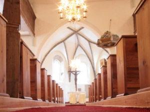 Kirche Schleife