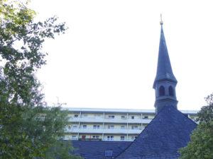Martin-Luther-King-Haus Hoyerswerda-Neustadt